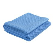 Kitchen Towel & Cloth Set ( Blue )